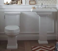 kohler memoirs sink. Beautiful Kohler Kohleru0027s Tresham Suite Comprises A Collection Of Mixandmatch Fixtures  That Allow You To Build An Eclectic Bathroom All Your Own Click Each Enlarge With Kohler Memoirs Sink T