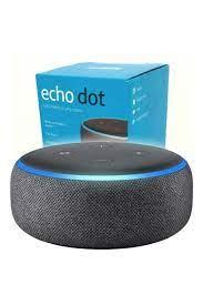 Amazon Echo Dot 3rd Gen Akıllı Asistan Alexa Destekli Hoparlör Fiyatı,  Yorumları - TRENDYOL