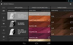 Essensity Colour Chart Image Result For Schwarzkopf Essensity Colour Chart Hair