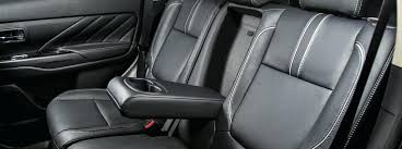 car seat mitsubishi outlander car seat covers functions and child installation 2010