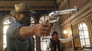 if you re an xbox one owner who has yet to step into the cowboy boots of arthur morgan in red redemption 2 today s your lucky day