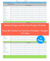 Pin By Family Finance Planners On Budgeting Monthly Budget