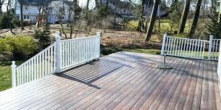 diy wood deck outstanding wood deck railing before composite installation wooden furniture diy wood deck box
