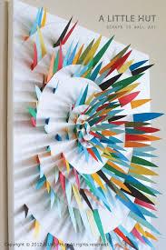 Small Picture Best 20 Paper wall art ideas on Pinterest Toilet roll art