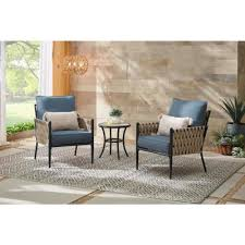 <b>Bistro</b> Sets - Patio Dining Furniture - The Home Depot