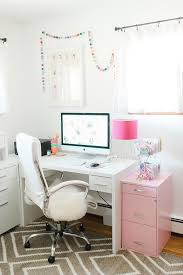 incredible pink office desk beautiful home. the 25 best small home office desk ideas on pinterest desks for and furniture incredible pink beautiful