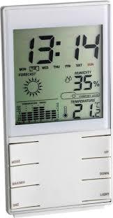 Купить TFA <b>35.1102.02</b> white в Москве: цена <b>метеостанции TFA</b> ...