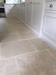 paris grey limestone tiles for a durable kitchen floor light grey toned interior and exterior