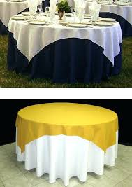48 inch round vinyl tablecloth top drake within with elasticized