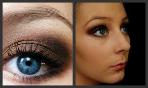 golden brown makeup tutorial by makeup by eimear my latest you
