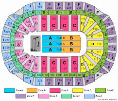 Xcel Energy Center Rodeo Seating Chart 62 Qualified Xcel Energy Center Seats