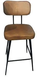 sona leather bar stool leather bar chairs industrial leather bar stool uk