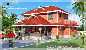 kerala style house architecture 2000 sq ft home appliance