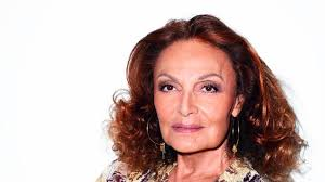 <b>Diane von Furstenberg</b> | BoF 500 | The People Shaping the Global ...