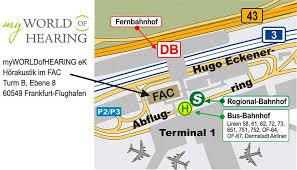 Parken am frankfurter flughafen terminal 2