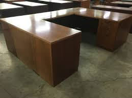 home office furniture indianapolis industrial furniture. Indiana U-Desk Set Home Office Furniture Indianapolis Industrial