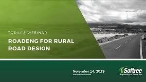 Rural Road Design Roadeng For Rural Roads Design