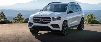 4th year /with (absolutely no mileage restriction). 2020 Mercedes Benz Gls Dimensions I Mercedes Benz Of Centerville