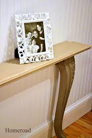 easy diy sofa table. Diy Sofa Table Plans Easy Diy Sofa Table 2