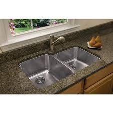 Small Picture Blanco Stainless Steel Undermount Kitchen Sink SOP1206 Home