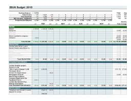 Personalnance Spreadsheet As Free Household Budget Template