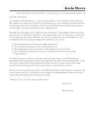 Movie Theatre Resume Stage Manager Job Description Sample Stage Manager Cover Letter