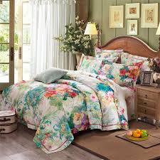 tropical hawaiian bedding