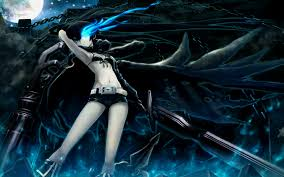 black, Rock, Shooter Wallpapers HD ...