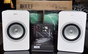 kef x300a wireless. picture 1 of 5 kef x300a wireless