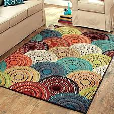 turquoise and brown area rug orange rugs medium size of red red and turquoise rug area