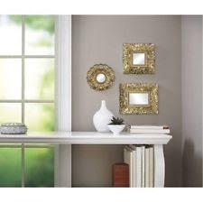Small Picture BaroqueRococo Style Home Dcor Mirrors eBay