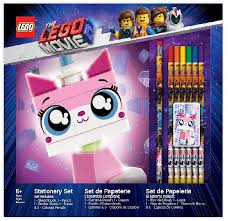 <b>Канцелярский набор LEGO Movie</b> (Муви)