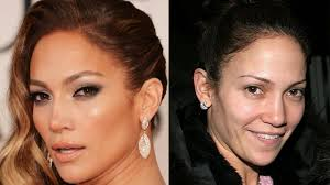 jlo pictures without makeup jennifer lopez without makeup you