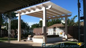 free standing aluminum patio cover. Freestanding Aluminum Patio Cover Over Inground Spa In A Las Vegas Nevada Backyard Free Standing