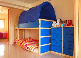 Ikea Bunk Bed Hack Castle