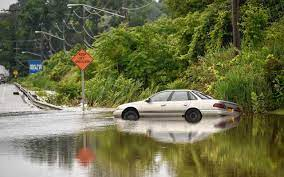 Flash flood watch issued for Central NY ...
