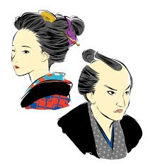 お江戸の美容ビジネス女性編 多様化複雑化する髪型の流行