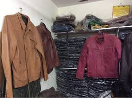 sahil leather garment mohammadpur saahil leather garment leather safety jacket manufacturers in delhi justdial