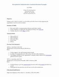 Administrative Resume Templates Free Administrative Resume Samples Free Resume Template And Cover Letter 12