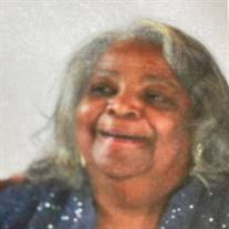 Eloise Renee Smith Obituary - Visitation & Funeral Information