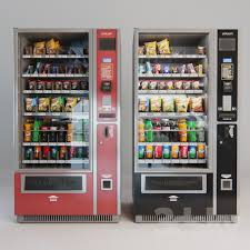 Corona Vending Machine Cool 48d Models Shop Unicum Foodbox
