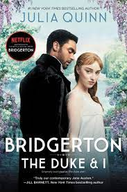 Bridgerton: The Duke and I (Bridgertons Book 1) (English Edition) eBook :  Quinn, Julia: Amazon.de: Kindle-Shop