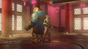 Here are the eight overwatch lunar new year 2021 skins, as well as details on how to earn them. Mfyuk Vguxd1rm