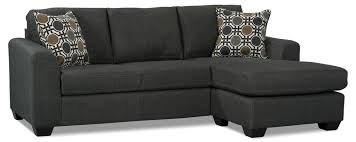 black sectional couches.  Black Intended Black Sectional Couches K