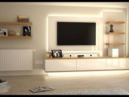 stylish wall mount tv corner stand ideas 2019 tv unit