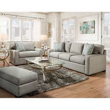 Fabric Sofas & Sectionals
