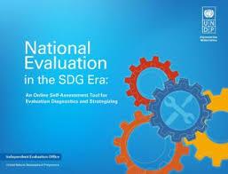 United Nations Development Programme - Evaluation