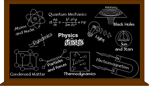 Science Physics Physics For Idiots A Site To Help Make Science Simpler