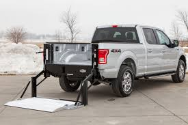 Tommy Gate - Liftgates for Pickups: What To Know