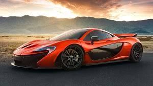 mclaren p1. the mclaren p1 replica kit assembled on a tube chassis with midengine new 2017 ford mustang v8 46l 24 valve 300 hp 5750 rpm f1 paddles shift mclaren n